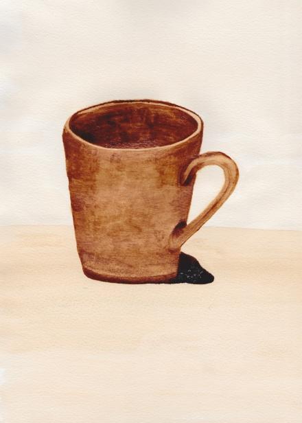 Coffee Mug 2, coffee, $25.00