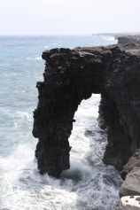 Big Island, HI, Sea Arch, digital photography, prices starting at $25.00