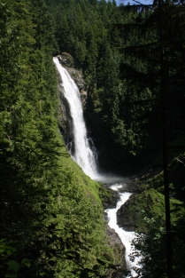 Wallace Falls State Park, WA, digital photography,prices starting at $25.00