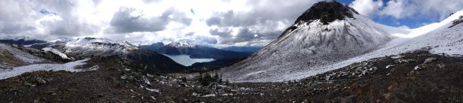 Garibaldi Provincial Park, BC, Canada