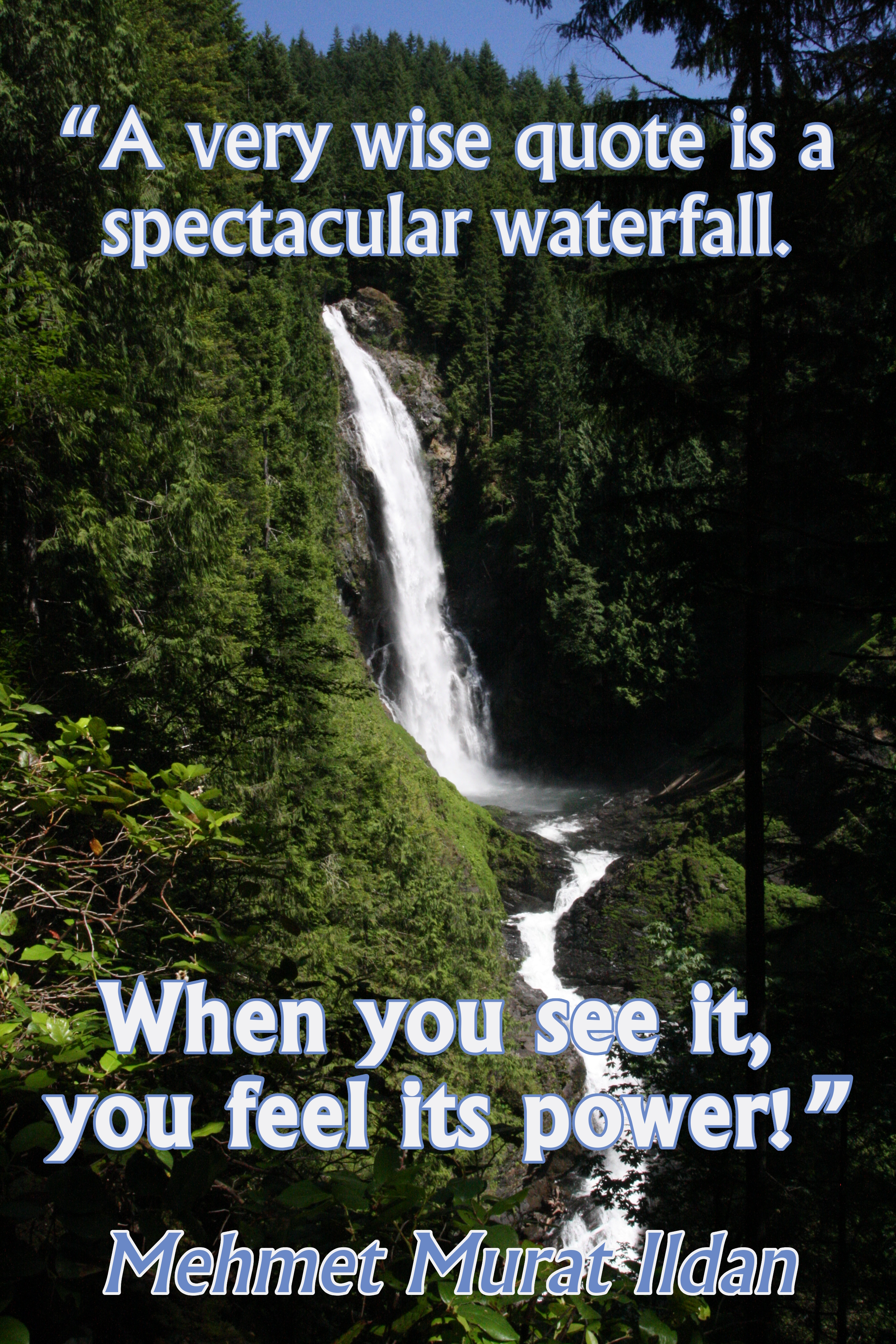 Quotes About Falls 2